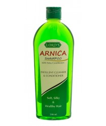 LORD'S ARNICA SHAMPOO 200ml