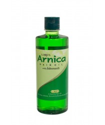 LORD'S ARNICA HAIR OIL 200ml