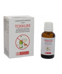TOX CURE