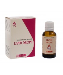 LORD'S LIVER DROPS