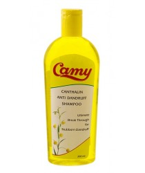 CAMY CANTHELINE  ANTI DANDRUFF SHAMPOO 200 ML