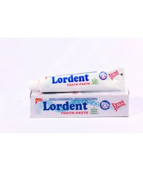 LORDENT TOOTH PASTE